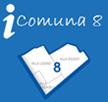 Comuna 8 Logo