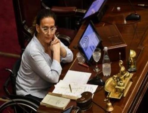 El Congreso proclamó a Alberto Fernández y Cristina Kirchner