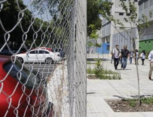 La Justicia ordenó al Ejecutivo que informe cuantas escuelas de la Ciudad están alambradas