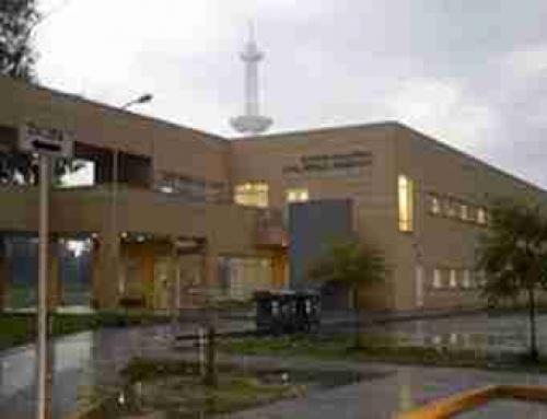 Increíble el gobierno suspende la construcción del Hospital de la Comuna 8