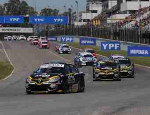 """Vuelven a rugir los motores en el Autódromo """"Oscar y Juan Gálvez"""""""